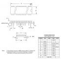 AT89S51-24PI Microchip